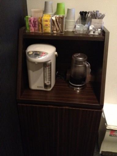 ワークスペースコーヒー