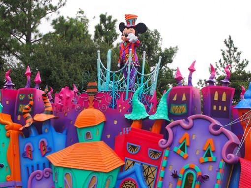 Disney Micky